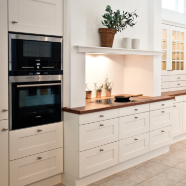 Kitchen Manufacturer in Dunfermline