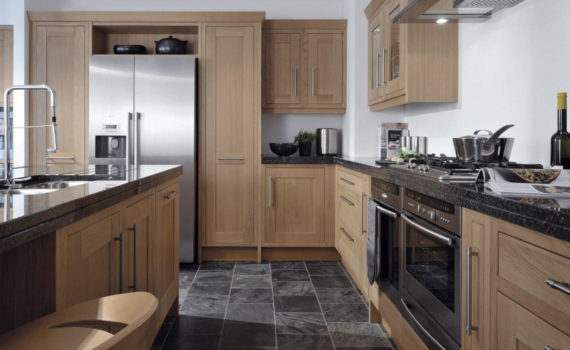 Kitchen Choice | Kitchen manufacturer in fife