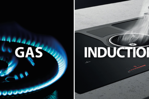 Gas or Induction