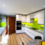 Complete Bespoke Design for Modern Kitchen